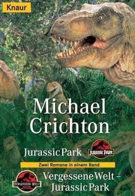 Jurassic Park / Vergessene Welt