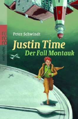 Justin Time. Der Fall Montauk