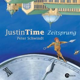 Justin Time, Zeitsprung