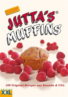 Jutta's Muffins
