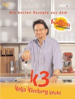 K3, Kolja Kleeberg kocht