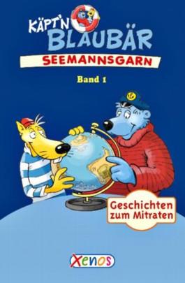 Käpt´n Blaubär, Seemannsgarn 1
