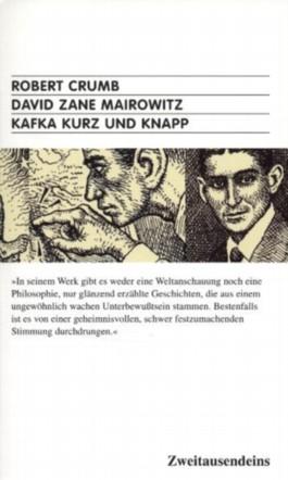 Kafka kurz und knapp