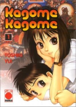 Kagome Kagome. Bd.1