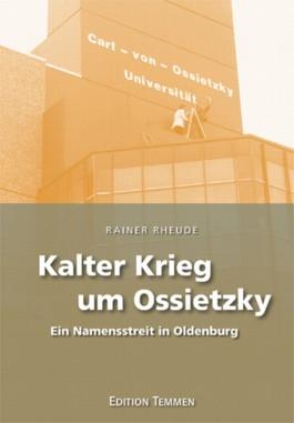 Kalter Krieg um Ossietzky