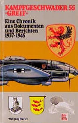 Kampfgeschwader 55 'Greif'
