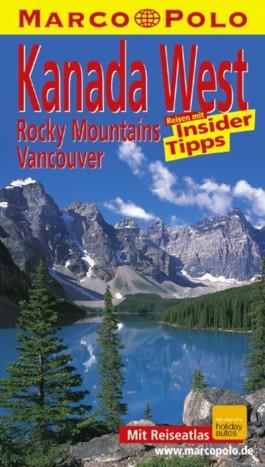 Kanada West /British Columbia /Alberta