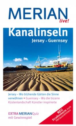 Kanalinseln Jersey Guernsey