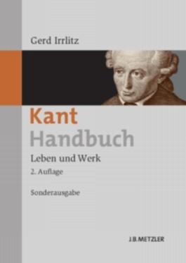 Kant-Handbuch