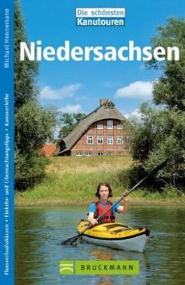 Kanutouren in Niedersachsen