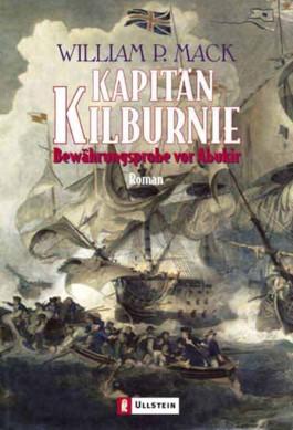 Kapitän Kilburnie