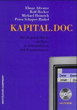 KAPITAL.DOC, m. CD-ROM