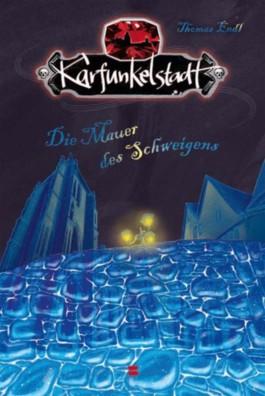 Karfunkelstadt - Das Theater des Schreckens