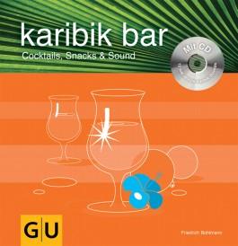 Karibik Bar, m. Audio-CD