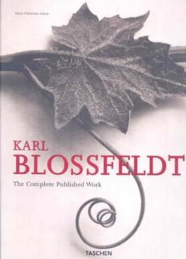Karl Blossfeldt