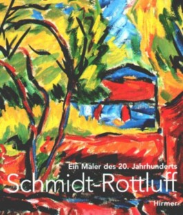 Karl Schmitt-Rottluff, ein Maler des 20. Jahrhunderts