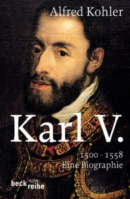 Karl V. 1500-1558