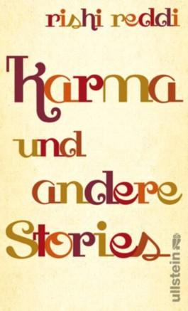 Karma und andere Stories