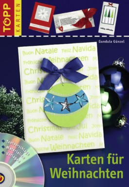 Karten für Weihnachten