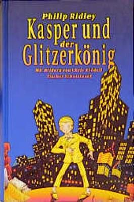 Kasper und der Glitzerkönig