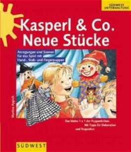 Kasperl & Co., Neue Stücke