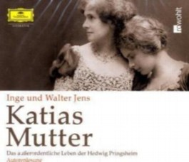 Katias Mutter