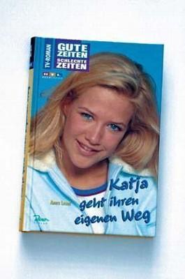 Katja geht ihren eigenen Weg