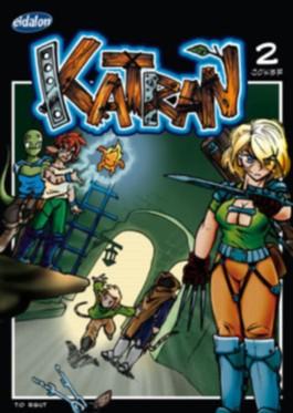 Katran. Bd.2