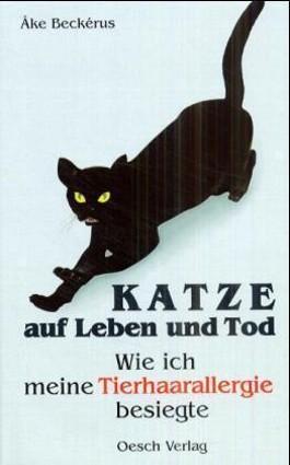 Katze auf Leben und Tod