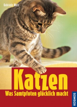 Katzen - Was Samtpfoten glücklich macht