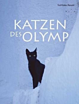 Katzen des Olymp