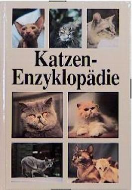 Katzen-Enzyklopädie