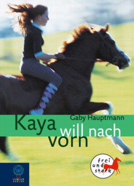 Kaya will nach vorn
