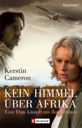 Kein Himmel über Afrika, Buch zum Film