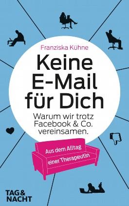Keine E-Mail für Dich.