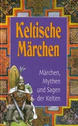 Keltische Märchen, m. Audio-CD