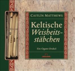 Keltische Weisheitsstäbchen