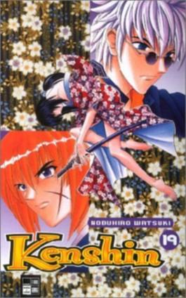 Kenshin. Bd.19