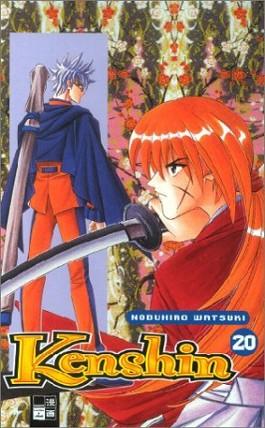 Kenshin. Bd.20