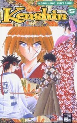 Kenshin. Bd.5