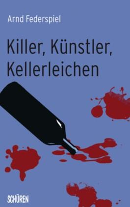 Killer, Künstler, Kellerleichen