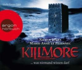 Killmore. ...was niemand wissen darf