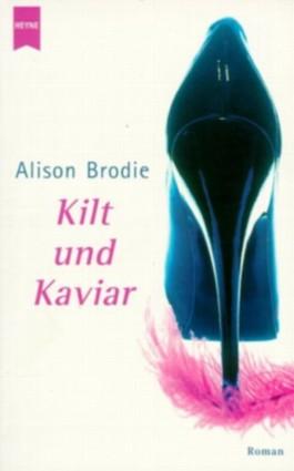 Kilt und Kaviar