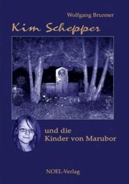 Kim Schepper und die Kinder von Marubor