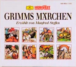 Kinder- und Hausmärchen der Brüder Grimm
