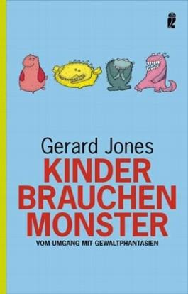 Kinder brauchen Monster