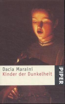 Kinder der Dunkelheit
