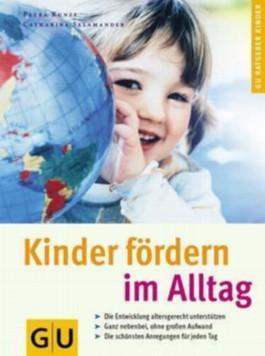 Kinder fördern im Alltag