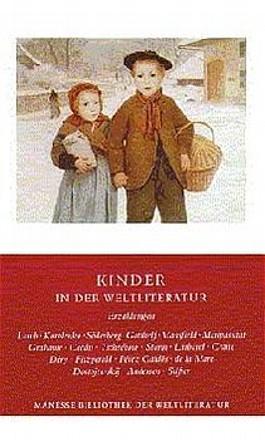 Kinder in der Weltliteratur