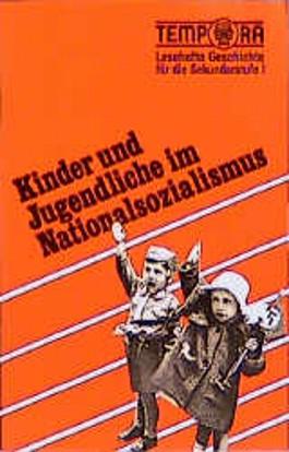 Kinder und Jugendliche im Nationalsozialismus